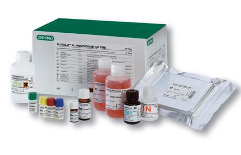 <I>Mycoplasma pneumoniae</I> Ab