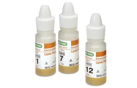 EQAS Lipids Program