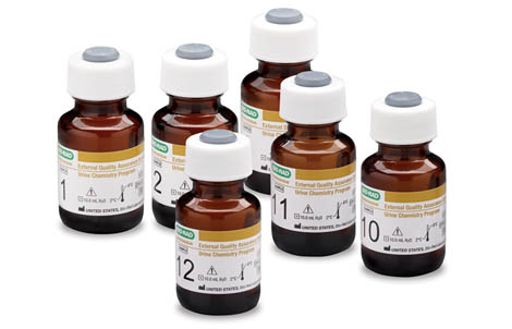 EQAS Urine Chemistry Program
