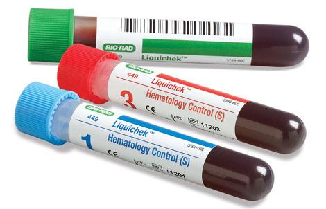 Liquichek Hematology Control (S)