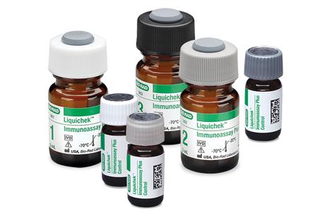 Liquichek Immunoassay Plus Control