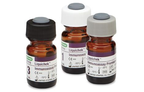 Liquichek Immunoassay Premium Control