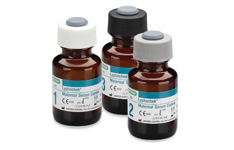 Lyphochek Maternal Serum Quality Control | Clinical
