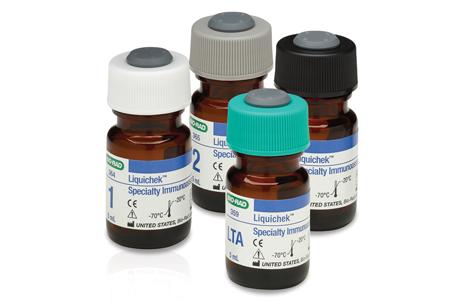 Liquichek Specialty Immunoassay Control