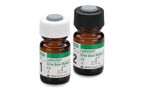 Lyphochek Urine Bone Markers Control