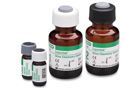 Liquichek Urine Chemistry Control