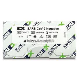 SARS-CoV-2 Negative