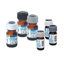 Liquichek™ Ethanol/Ammonia Control, Trilevel MiniPak #272X