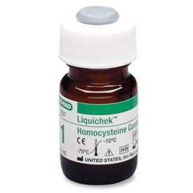 Liquichek™ Homocysteine Control, Level 1
