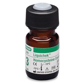 Liquichek™ Homocysteine Control, Level 3