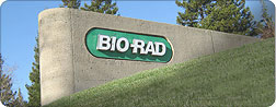Bio-Rad Headquarters. Hercules, California