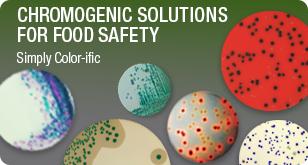 Bio-Rad RAPIDEnterobacteriaceae - chromogenic medium