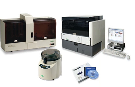 TSE Testing Laboratory Equipment and Accessories | Food Science