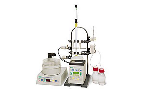 solenoid valve mv6