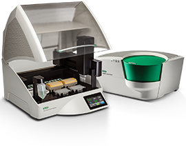 Droplet Digital PCR Systems