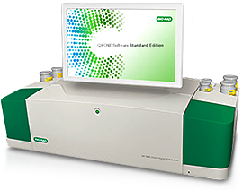 QX ONE Droplet Digital PCR System