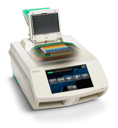 CFX96 Touch Real-Time PCR Detection System | Life Science Research