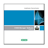 C1000 Manager Software