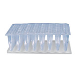 Multiplate™ 96-Well PCR Plates, high-profile, unskirted, clear, pkg of 25