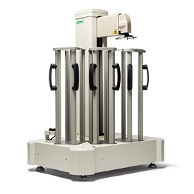CFX Automation System II for Real-Time PCR Systems