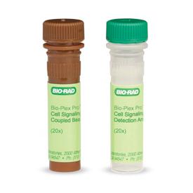 Bio-Plex Pro Phospho-PDGFR-a (Tyr754) Set (#171-V50017M) - Bio-Plex Pro Cell Signaling Assay
