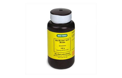 Bio-Beads™ S-X Resin