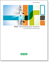 NGC Chromatography Systems Brochure, Rev A