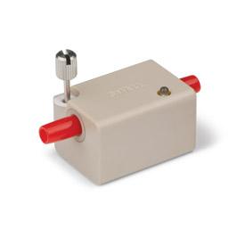 NGC Small Air Filter - NGC Air Sensor Module