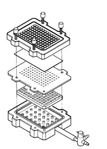 Bio-Dot and Bio-Dot SF Microfiltration Apparatus | Life Science ...