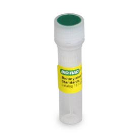 Biotinylated Sds Page Low Range Standards 1610306 Life