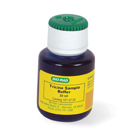 Tricine Sample Buffer for Protein Gels, 30 ml