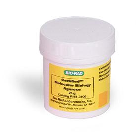 Certified™ Molecular Biology Agarose