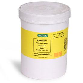 Certified™  PCR Low-Melt Agarose
