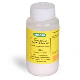 Pulsed Field Certified™ Agarose