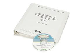 PowerPac HV IQ/OQ Protocol Binder #164-5099