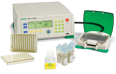 Gene Pulser MXcell™ Electroporation System | Life Science Research ...