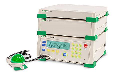Gene Pulser Xcell™ 电穿孔系统