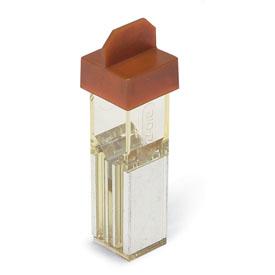 Gene Pulser Micropulser Electroporation Cuvettes 0 1 Cm Gap