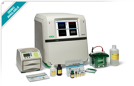 ChemiDoc Imaging System
