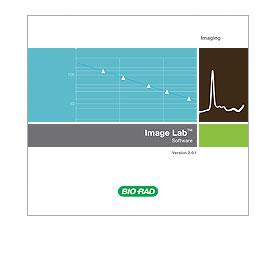 Bio Rad Image Lab