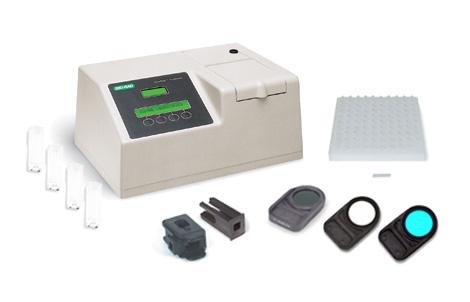 VersaFluor Fluorometer