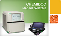 Chemidoc Imaging Systems