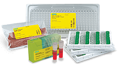ddPCR Consumables