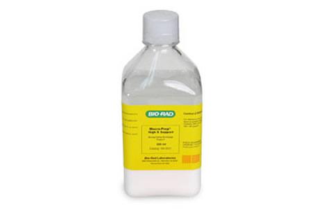Macro-Prep® High S Resin