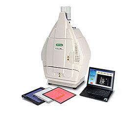 Gel Documentation System Bio Rad