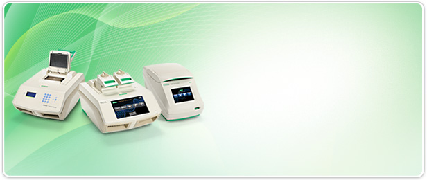 Thermal Cyclers for PCR